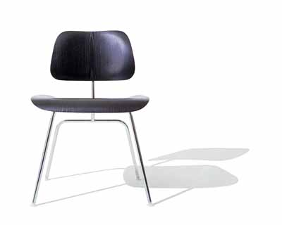 Herman Miller Eames Molded Plywood Dining Chair with Metal Base and Legs -  Authorized Retailer and Warranty Service Center - Eames, Molded, Eames  Dining ...