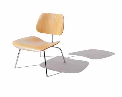 Herman Miller Eames Molded Plywood Lounge Chair with Metal Base and Legs -  Authorized Retailer and Warranty Service Center - Eames, Eames Metal base,  ...
