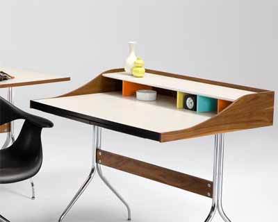 Herman Miller Nelson Swag Leg Desk   Authorized Retailer And Warranty  Service Center   Nelson Swag Leg Desk By Herman Miller, Aeron, Mirra,  Embody, Celle, ...