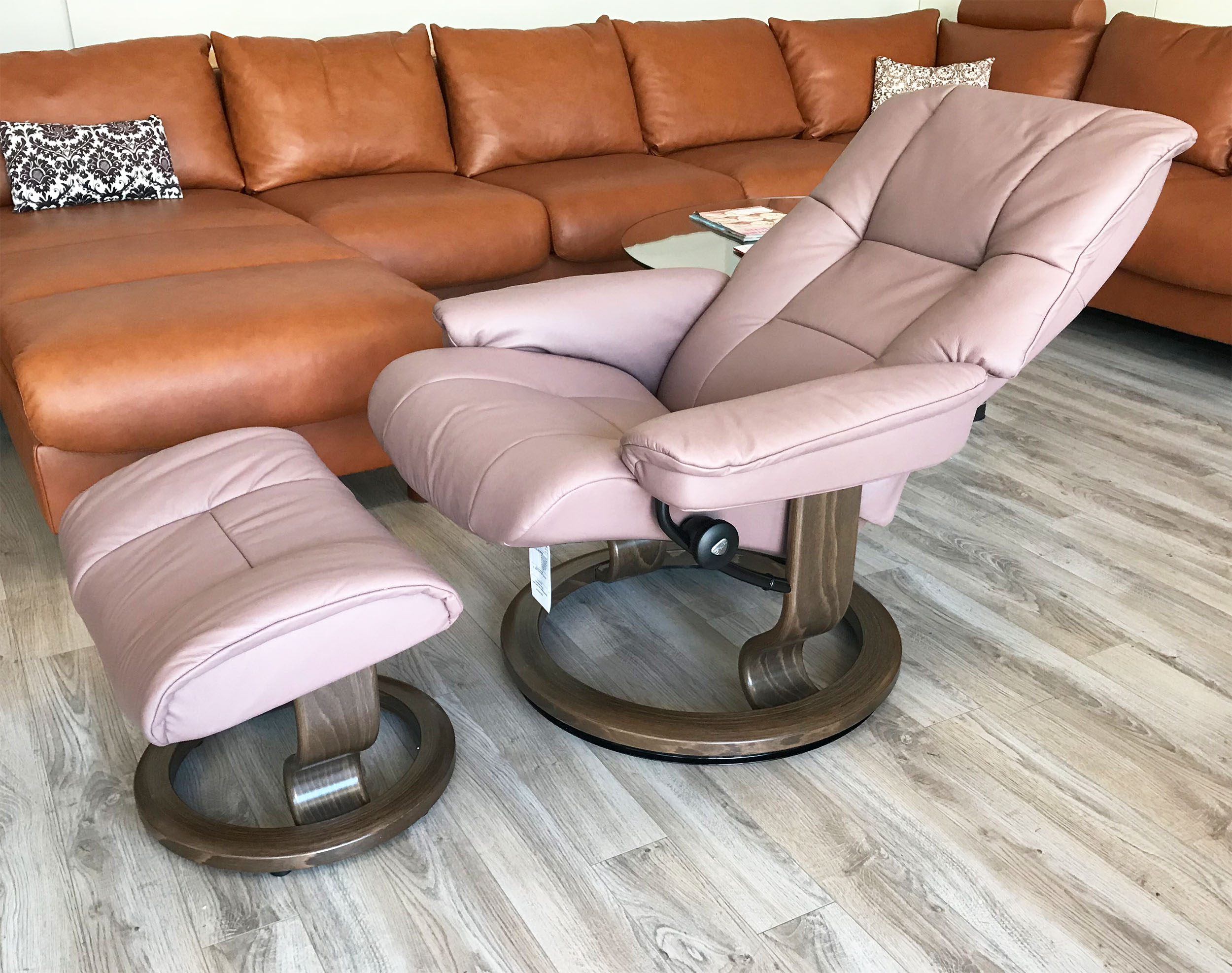 en quick recliners furniture living null and fabric recliner cromwell room free leather us chairs shipping ethan shop chair allen