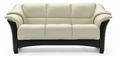 Ekornes Oslo 2 Seater Loveseat Sofa by Stressless