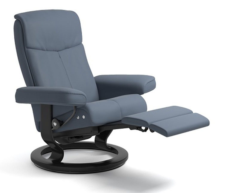 stressless peace power legcomfort recliner chair by ekornes stressless peace recliner. Black Bedroom Furniture Sets. Home Design Ideas