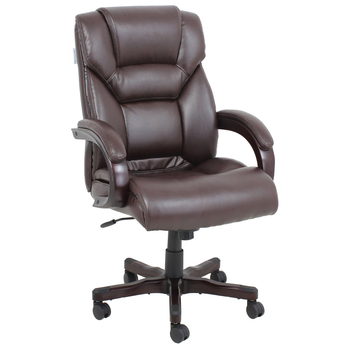 Barcalounger Neptune II Home Office Desk Chair Recliner