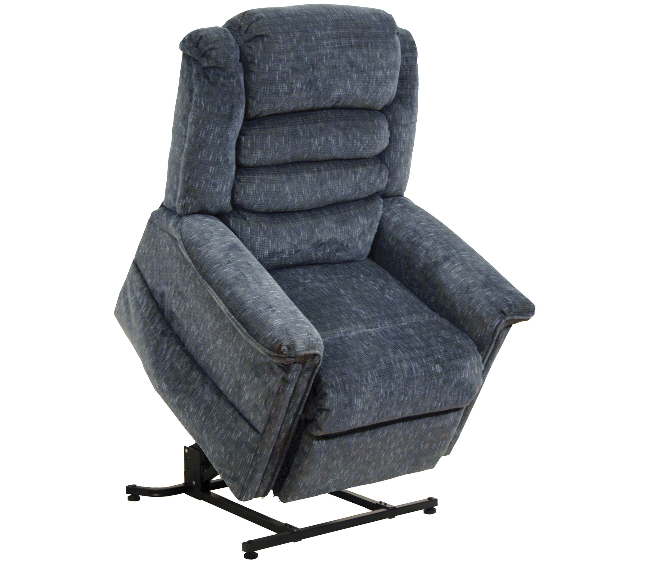 The Perfect Chair Zero Gravity Recliner by Human Touch Manual and