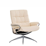Stressless London Low Recliner Chair by Ekornes