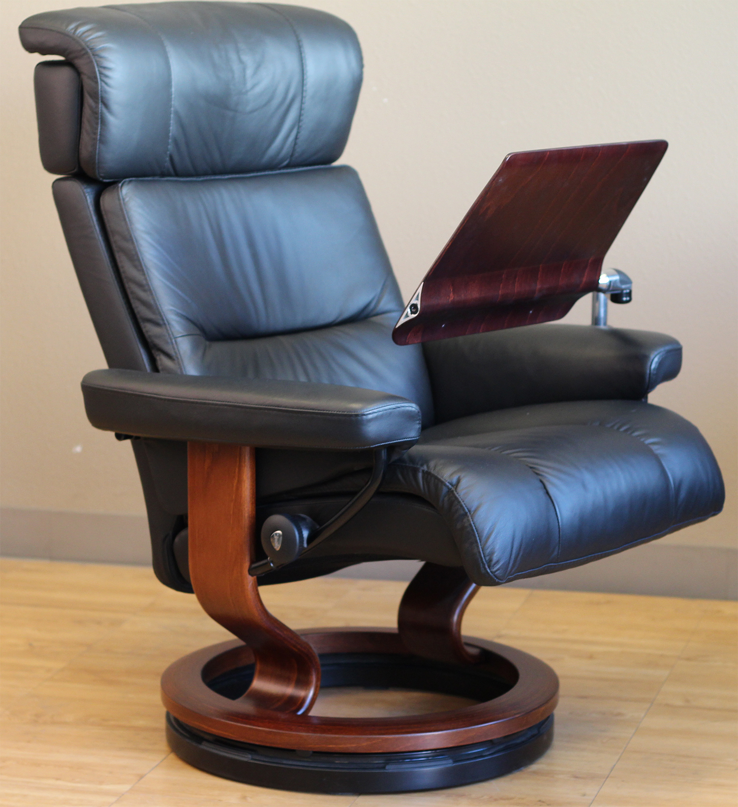 Stressless Elevator Ring From Ekornes