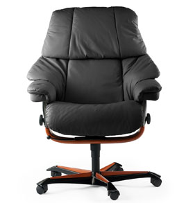 Stressless Reno Office Desk Chair