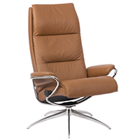 Stressless Tokyo High Back Recliner Chair by Ekornes