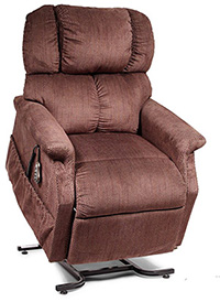 Golden Power Lift Chaise Recliner Chairs Lounger Zero