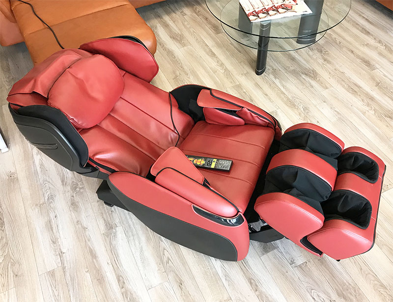 Recliner Chair With Heat And Massage Massage Chair