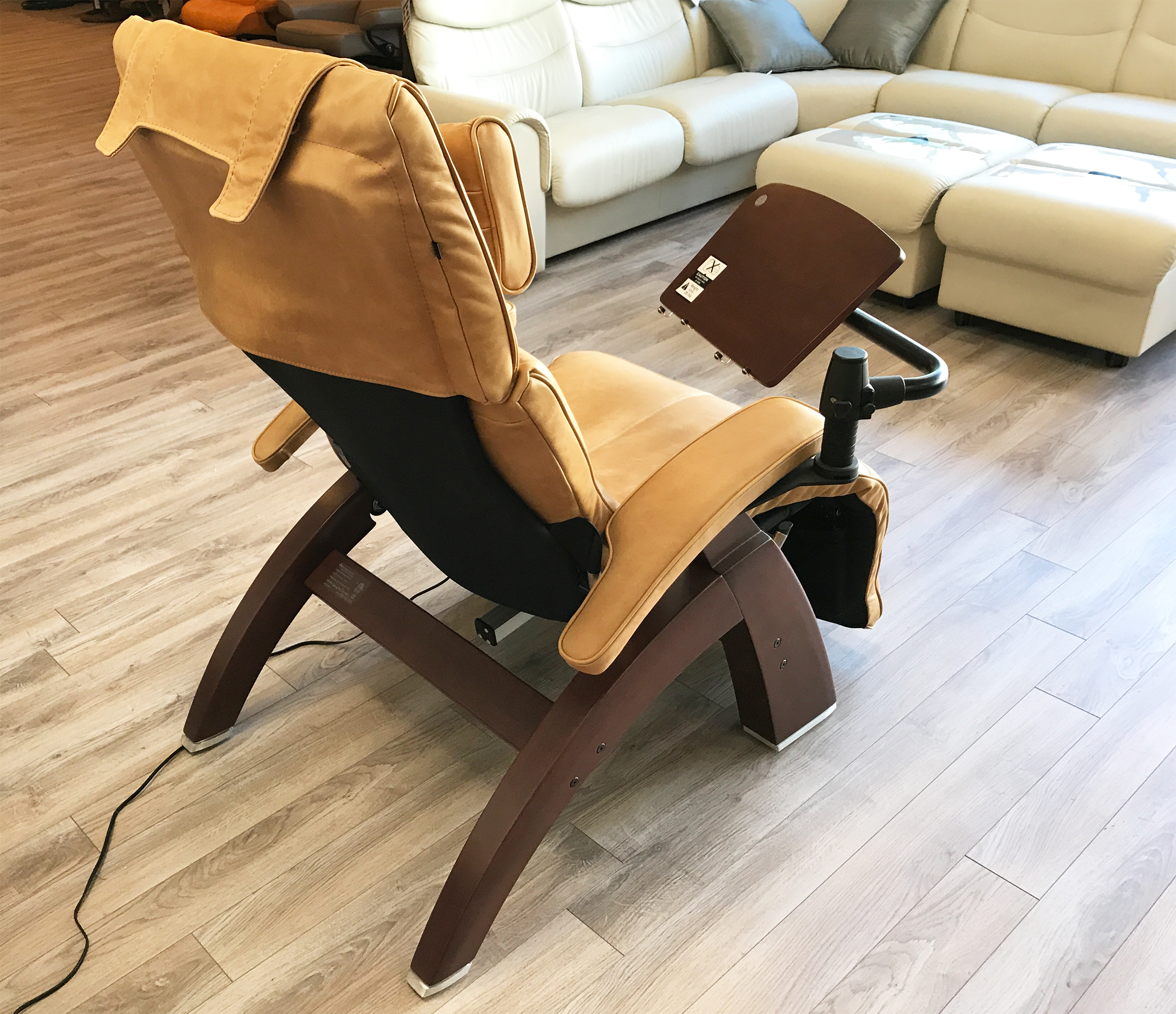 Perfect Chair PC Laptop puter Desk Table for the Perfect