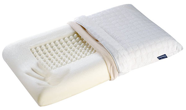 you filled is hypoallergenic beckham allergies for pillow top gel which home pillows best right plush