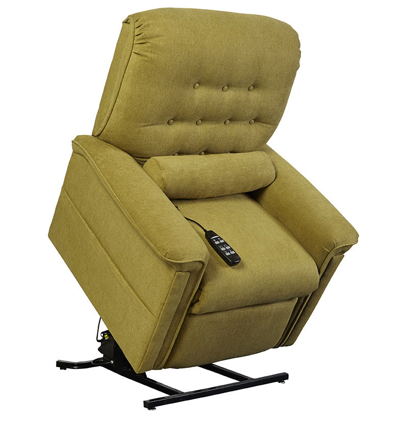 Windermere Hudson Nm1550 Electric Power Recliner Lift