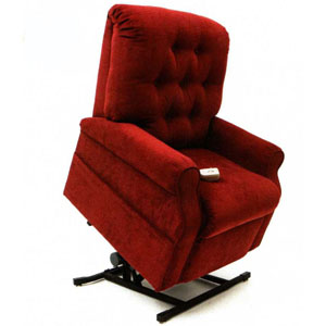 LC 300 Electric Power Recliner Lift Chair by Mega Motion 3