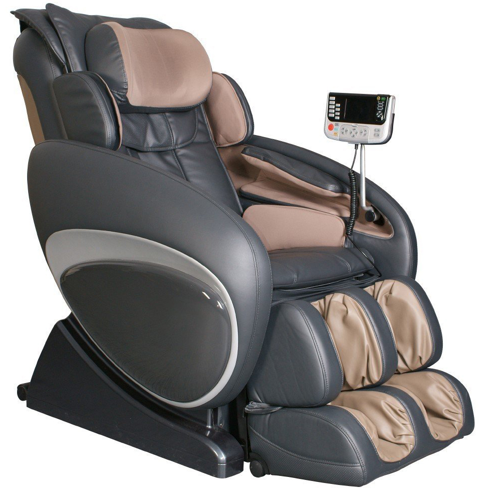 Refurbished Massage Chair refurbished osaki os-4000t executive zero gravity massage chair