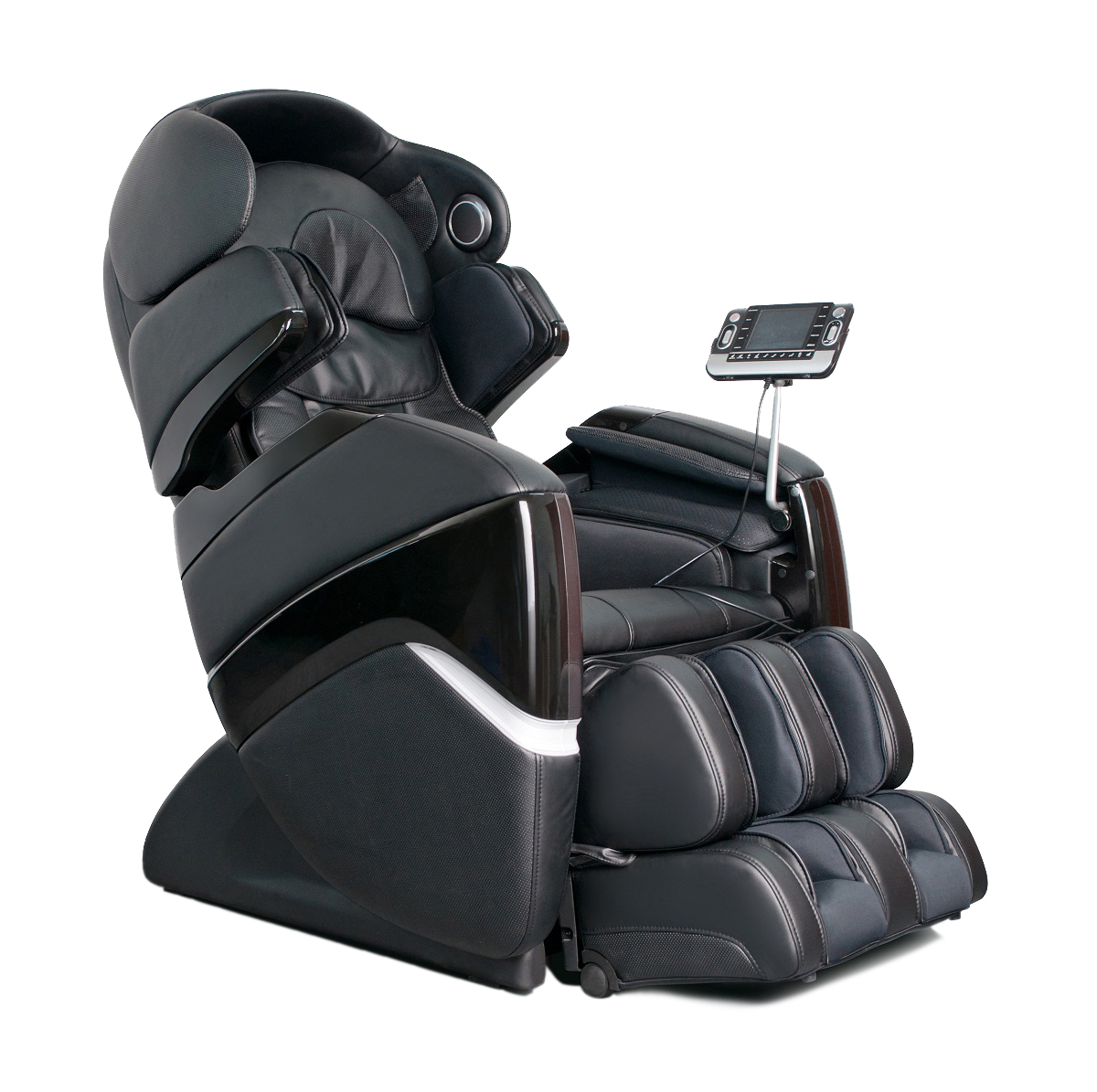 Osaki OS 3D Pro Cyber Zero Gravity Massage Chair Recliner