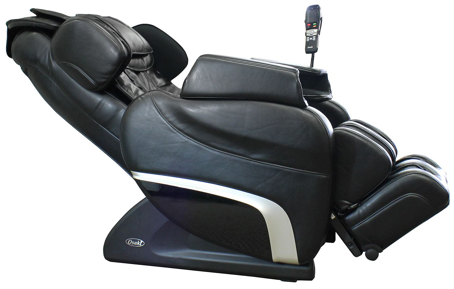 Awesome Titan TI 7700R Massage Chair Recliner Features