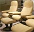 Stressless Consul Batick Latte Leather
