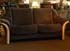 Stressless Granada Low Back 2 Seat LoveSeat Sofa