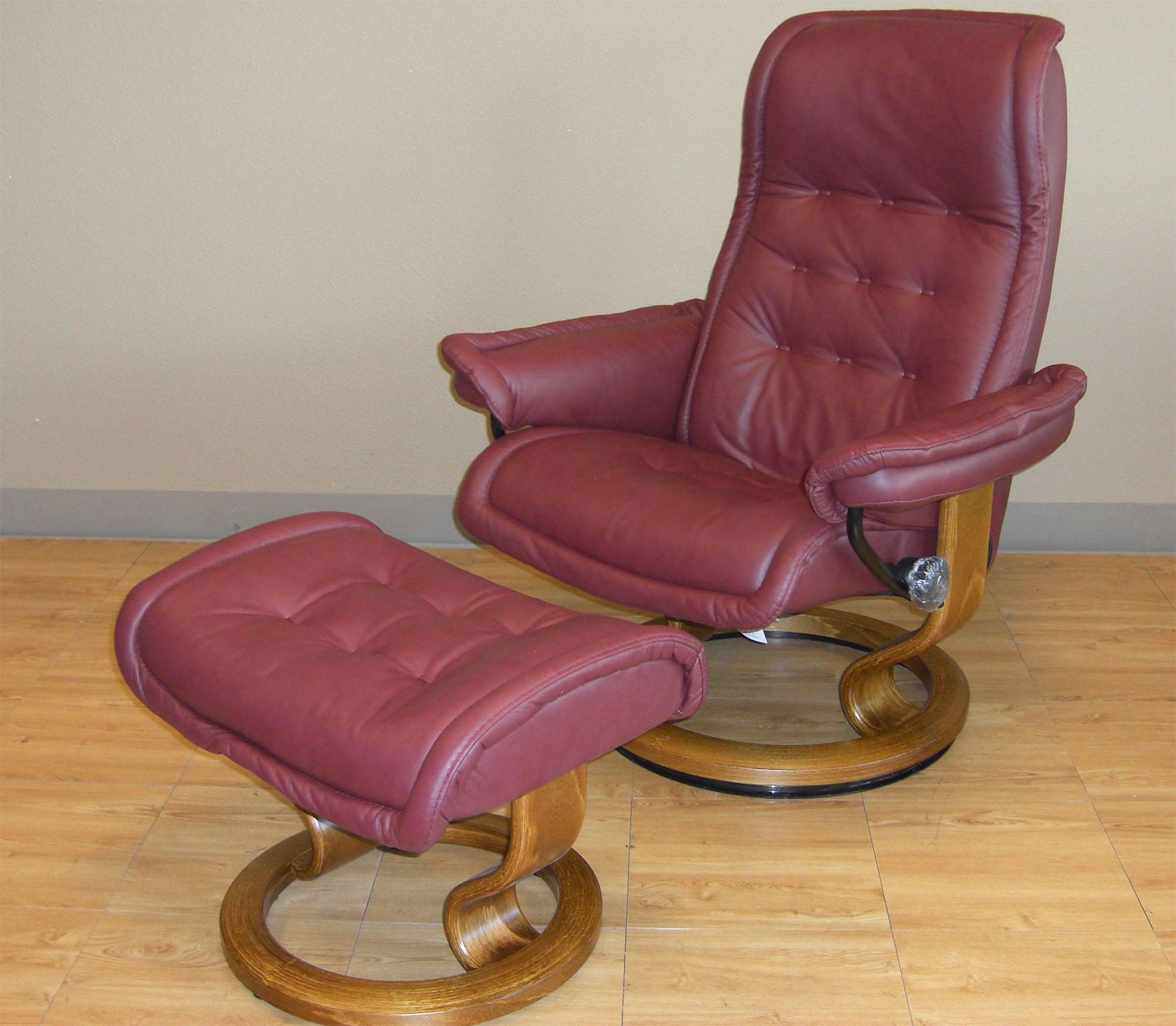 Royal recliner