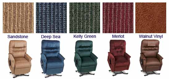 click here for more lift chair recliners - Lift Chair