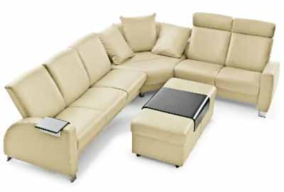Ekornes Stressless Arion High Back Sofa Ekornes