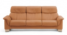 Stressless Paradise High Back Sofa, LoveSeat, Chair and Sectional by Ekornes
