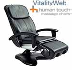 Human Touch HT 100 Massage Chair Recliner