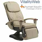 Human Touch HT 102 Massage Chair Recliner