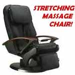 Human Touch HT 140 Massage Chair Recliner