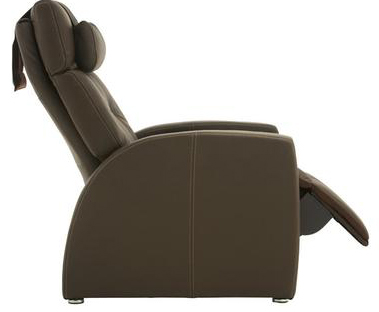 Positive Posture Luma Zero Gravity Recliner Chair A True Zero Gravity 174 Recliner