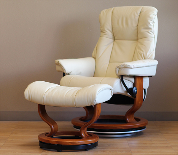 ekornes stressless chelsea mayfair kensington recliner. Black Bedroom Furniture Sets. Home Design Ideas