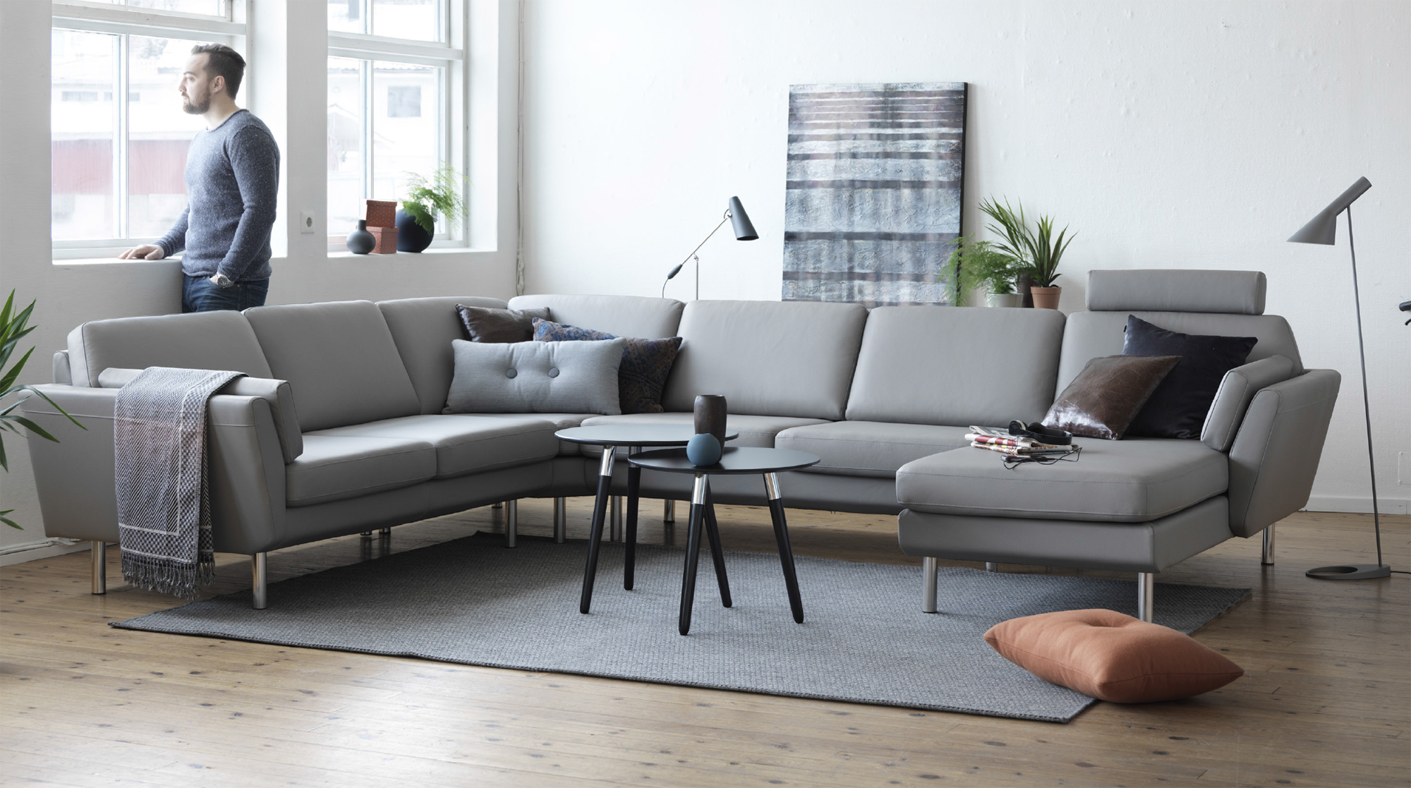 Stressless Air Sofa Loveseat And Sectional Furniture By