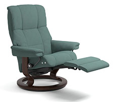 Stressless Mayfair Power LegComfort Classic Recliner Chair