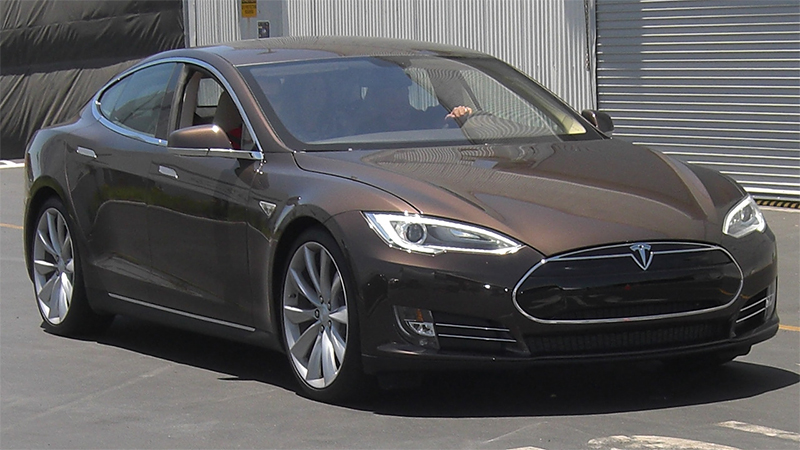 Tesla Motors $1000 Off Discount Coupon Sale