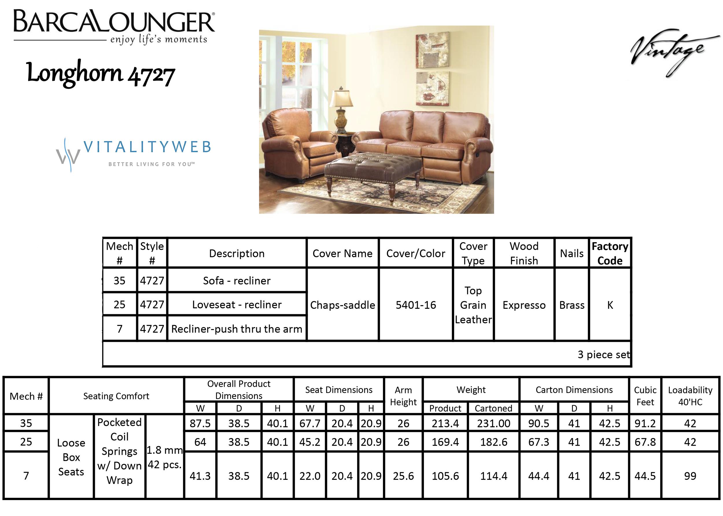 loveseat sofa dimensions