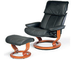 Fine Clearance Sale On Stressless Leather Recliner Chair And Ibusinesslaw Wood Chair Design Ideas Ibusinesslaworg