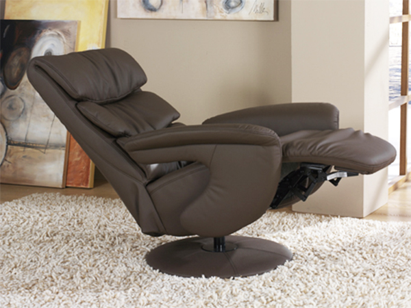 Strange Himolla Crosby Zerostress Zero Gravity Recliner Chair 8528 36N Caraccident5 Cool Chair Designs And Ideas Caraccident5Info