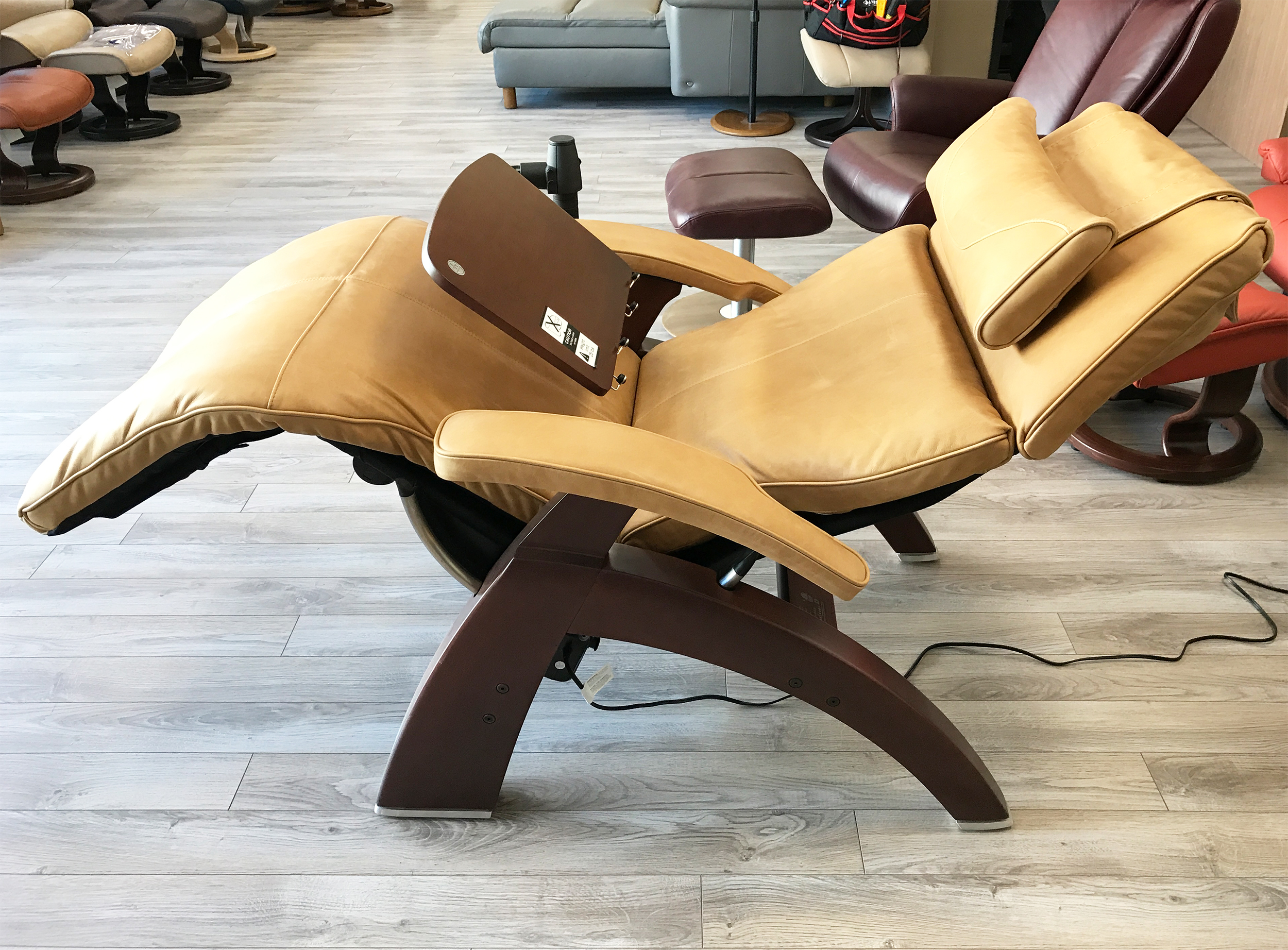 Accessories For The Perfect Zerogravity Chair By Human