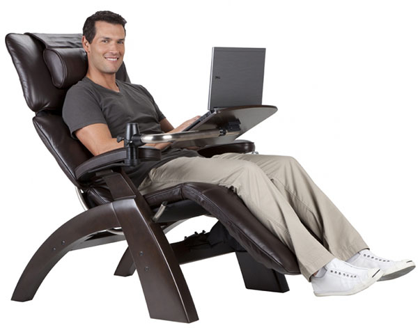Prime Perfect Chair Pc Laptop Computer Desk Table For The Perfect Zerogravity Chair By Human Touch Computer Table Laptop Table Ncnpc Chair Design For Home Ncnpcorg