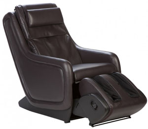 Human Touch ZeroG 4.0 Zero Gravity Massage Chair Recliner