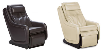 ZeroG 4.0 Zero Gravity Massage Chair Recliner By Human Touch