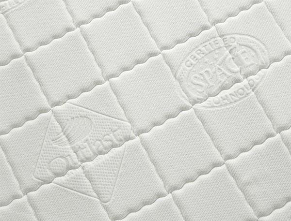 Magniflex Duoform Xm Firm Memoform Magnifoam Ergonomic Hypoallergenic Mattress Beds And Topper
