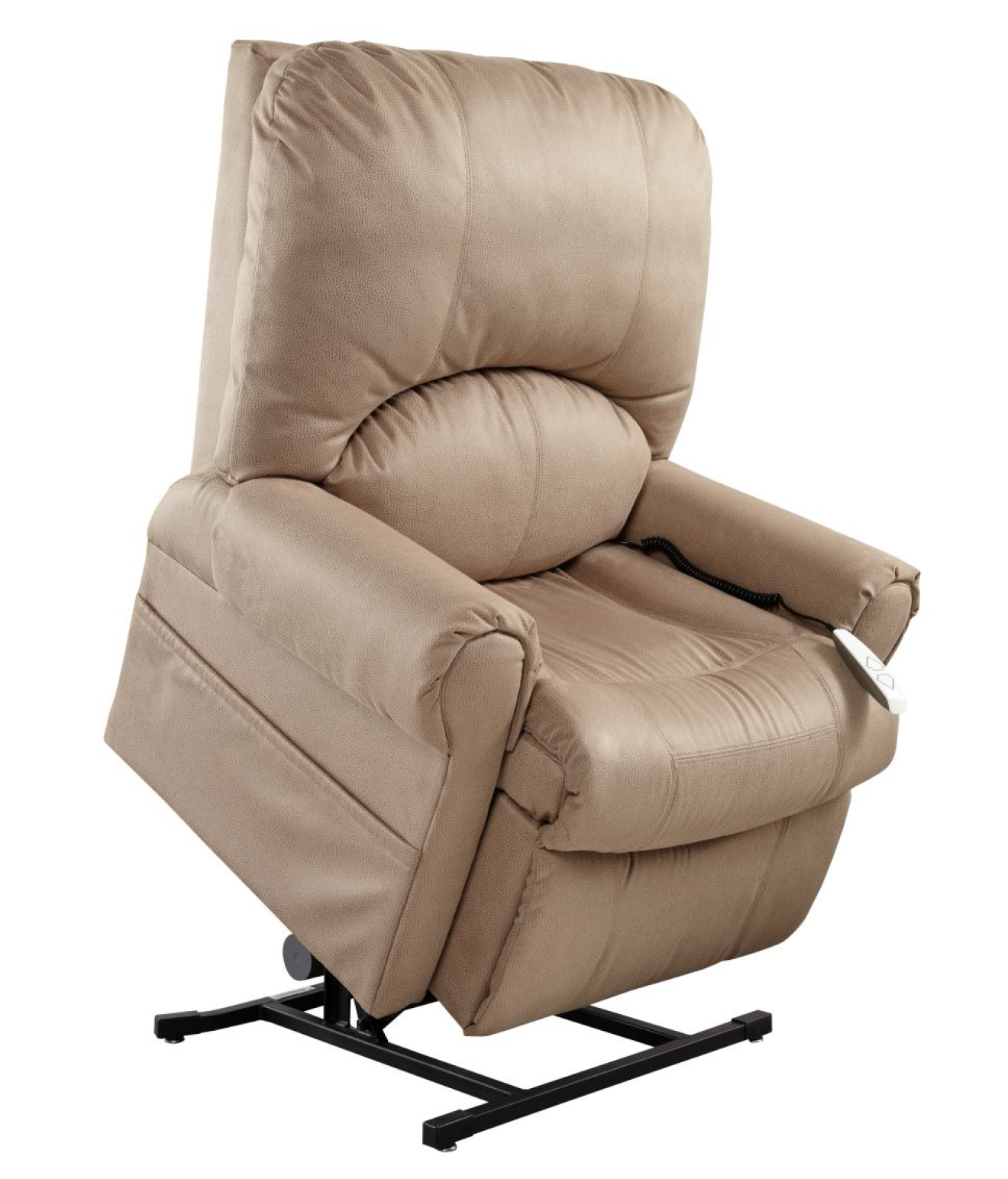 Mega Motion AS 6001 Torch Electric Power Recline Easy Comfort Lift Chair  Recliner