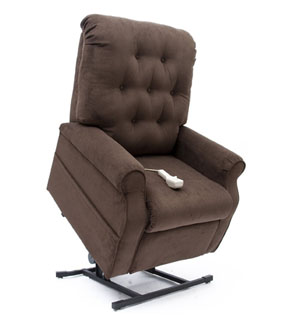 Exceptionnel Mega Motion LC 200 Electric Power Recline Easy Comfort Lift Chair Recliner
