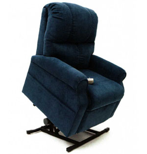 lc 362 electric power recliner lift chair by mega motion 3
