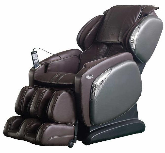 Osaki Os 4000cs L Track Zero Gravity, Osaki Zero Gravity Massage Chair
