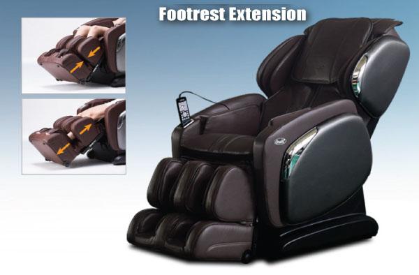 very attractive alpine design zero gravity chair. Osaki OS 4000CS L Track Zero Gravity Massage Chair Recliner Footrest  Extension