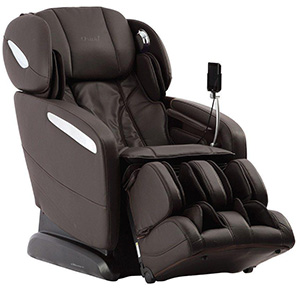 Osaki OS Pro Maxim S L Track Zero Gravity Massage Chair Recliner