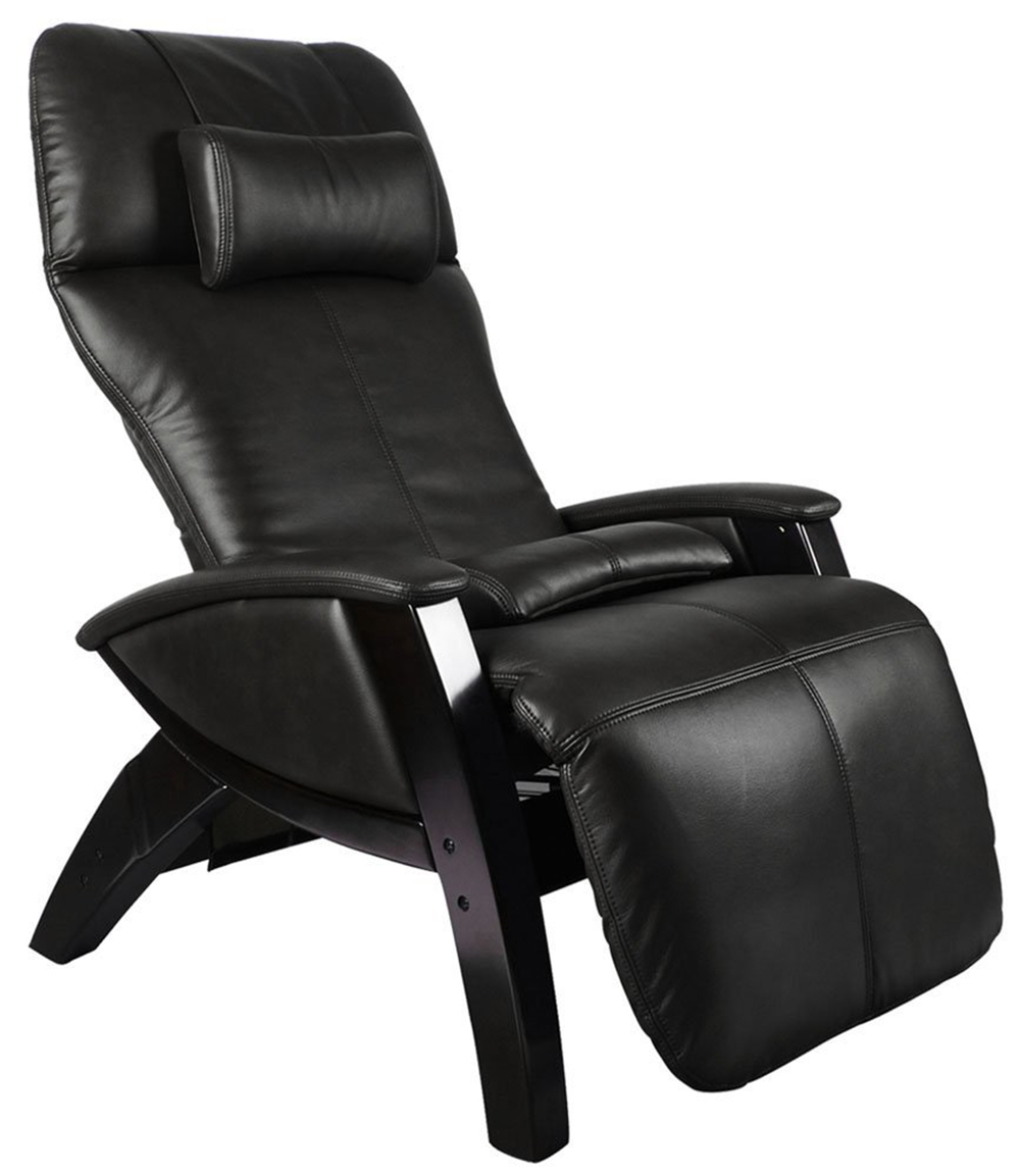 Svago Black ZG SV401 Zero Gravity Recliner Chair  sc 1 st  Vitalityweb.com : black recliner chairs - islam-shia.org